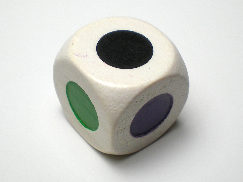 dice game using 6 dice